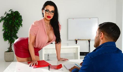 порно ролики в очках онлайн